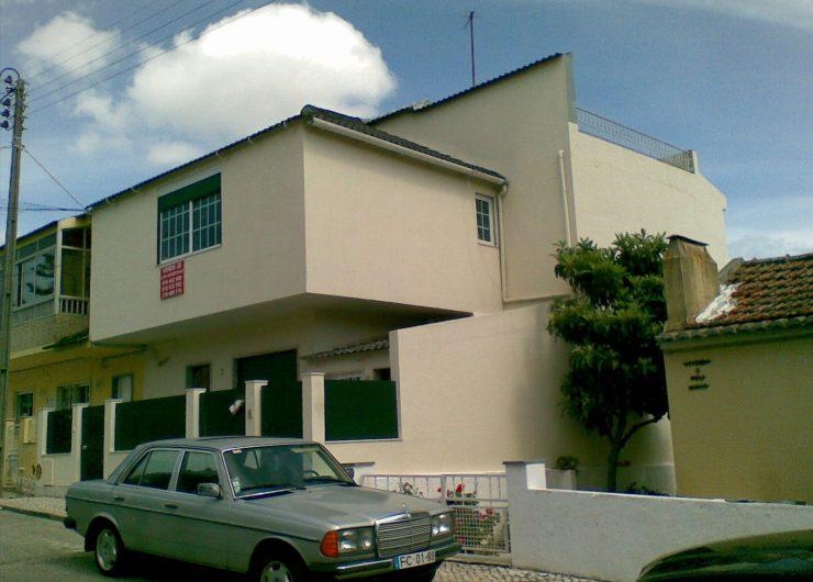Moradias T5 - Cascais, Parede