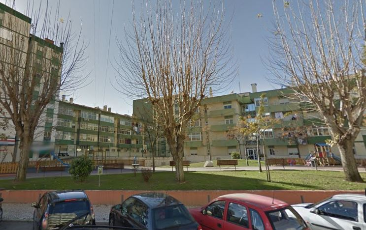 Apartamentos T2 - Vila Franca de Xira, Alverca do Ribatejo
