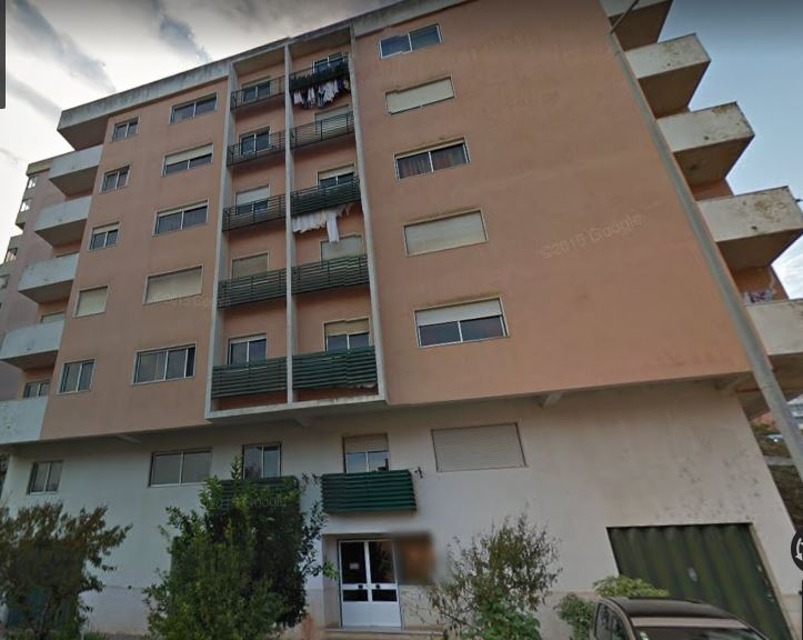 Apartamentos T1 - Sintra, São Marcos