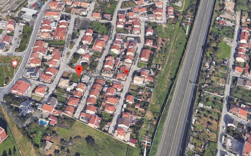 Terrenos T0 - Loures, Santa Iria de Azoia