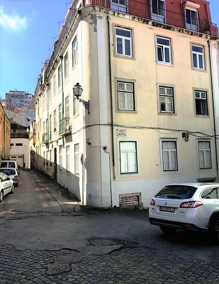 Apartamentos T1 - Lisboa, Anjos