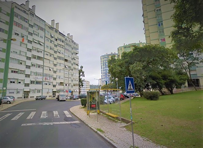Apartamentos T2 - Odivelas, Odivelas
