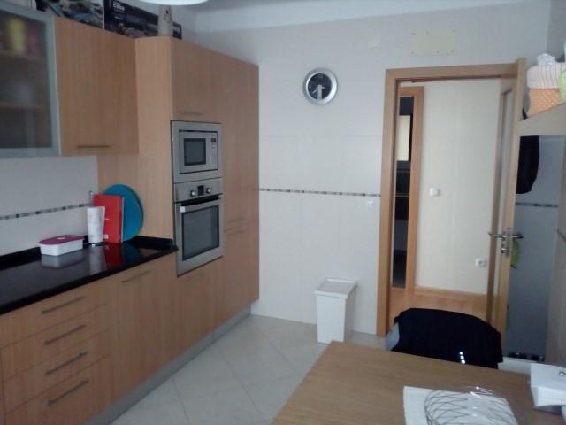 Apartamentos T2 - Seixal, Arrentela