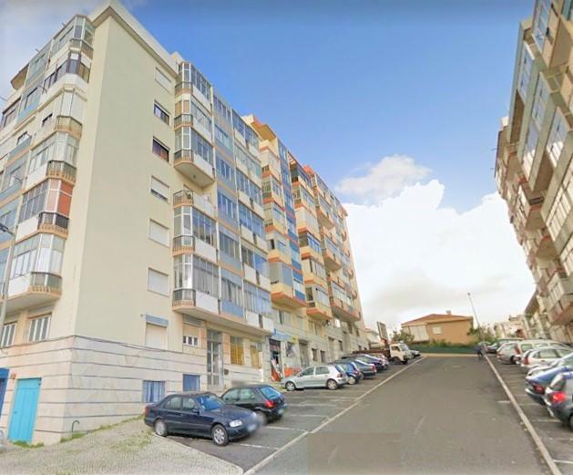 Apartamentos T2
