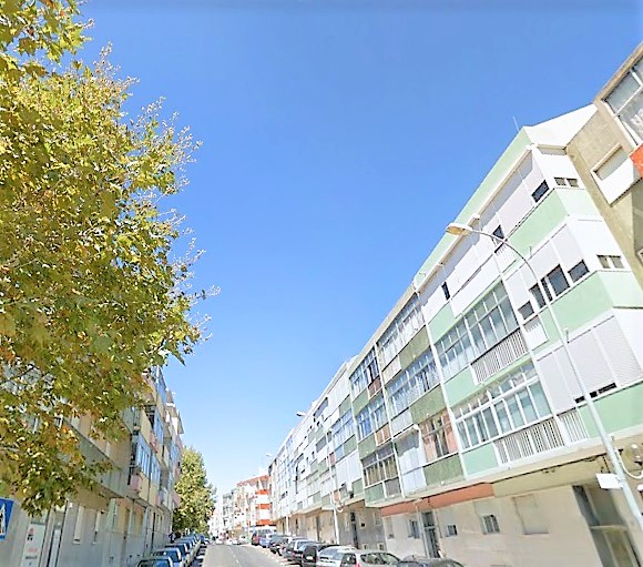 Apartamentos T2 - Amadora, Falagueira