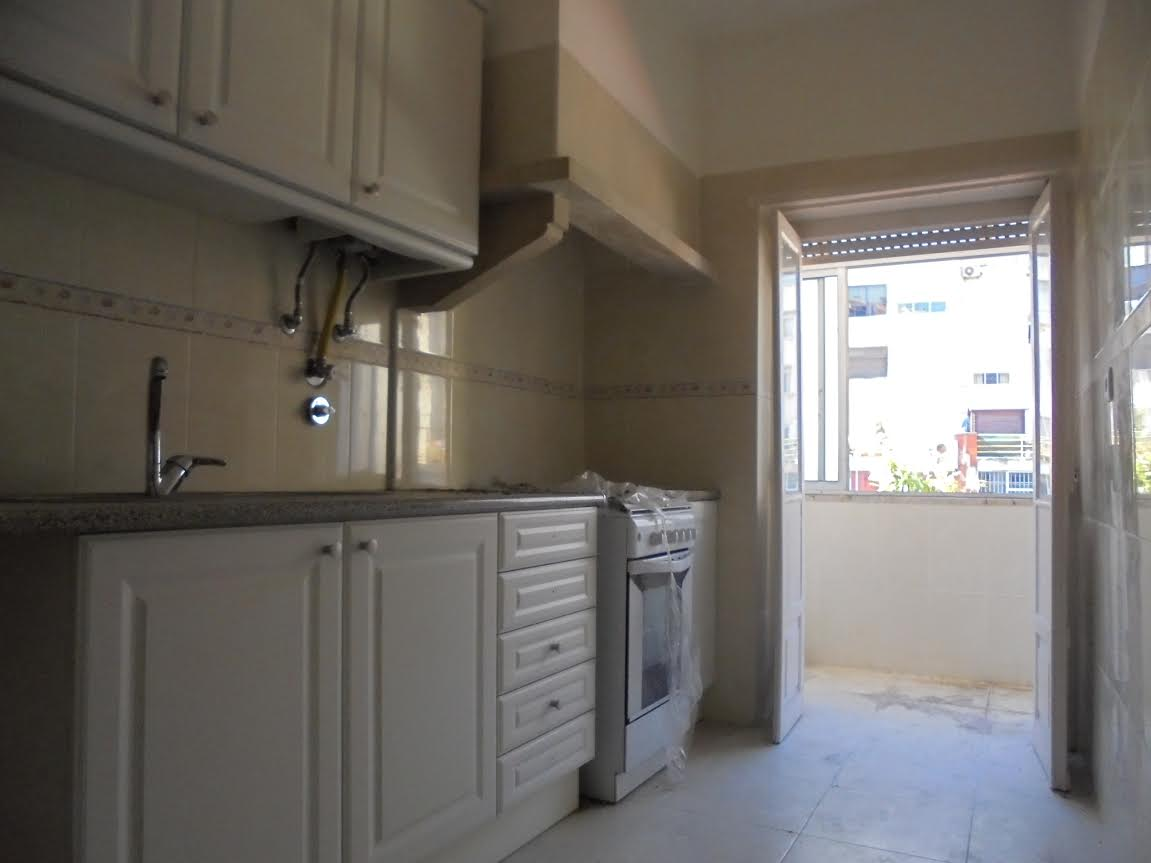 Apartamentos T0 - Lisboa, Benfica