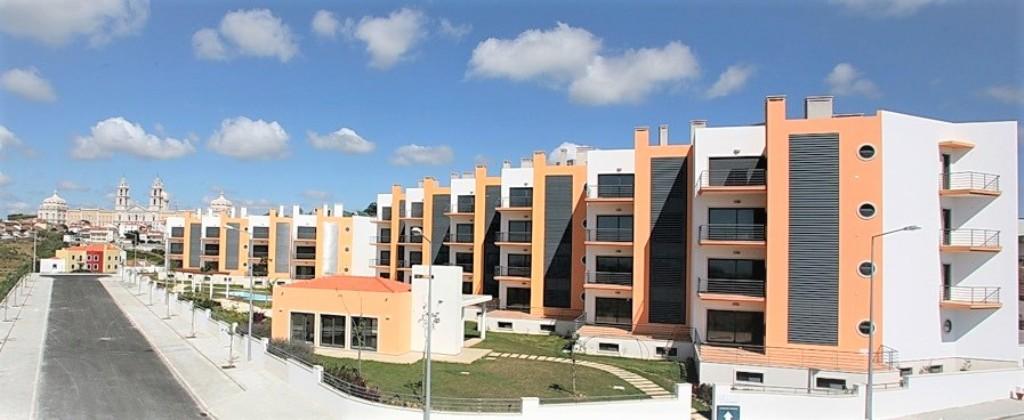 Apartamentos T2 - Mafra, Mafra