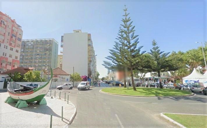 Apartamentos T3 - Almada, Costa da Caparica