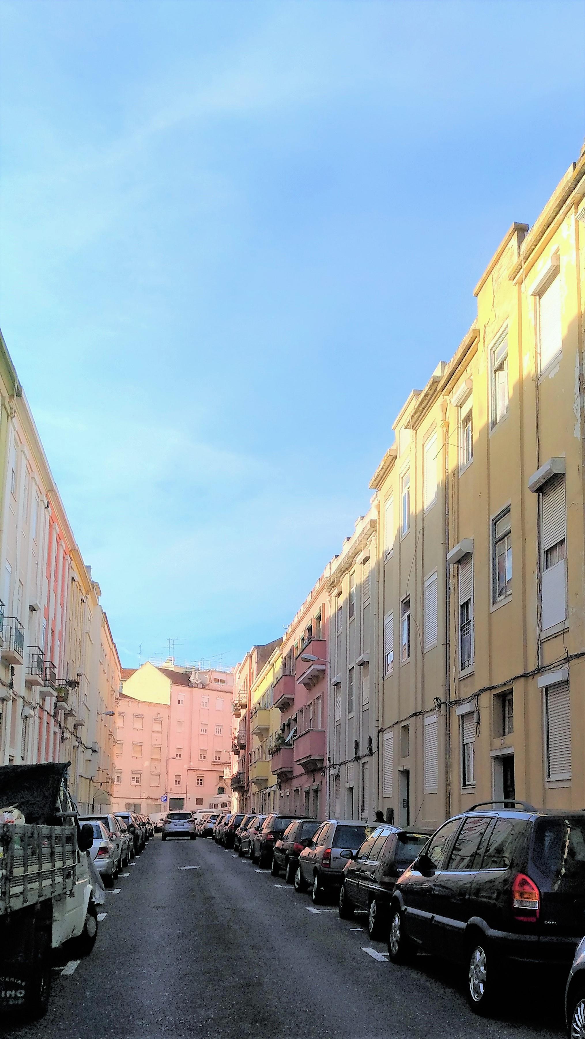 Apartamentos T1 - Lisboa, Penha de França