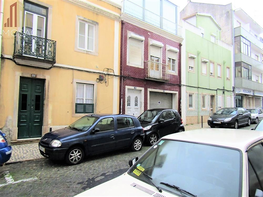 Apartamentos T1 - Lisboa, Campolide
