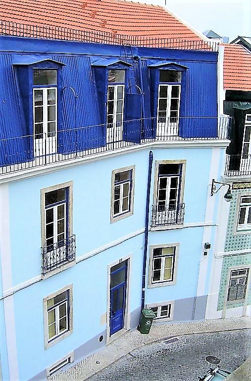 Apartamentos T2 - Lisboa, Anjos