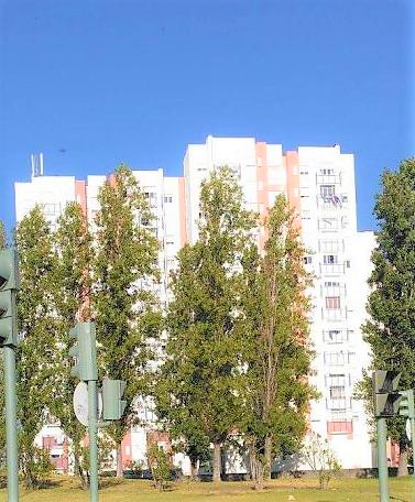 Apartamentos T3 - Loures, Moscavide