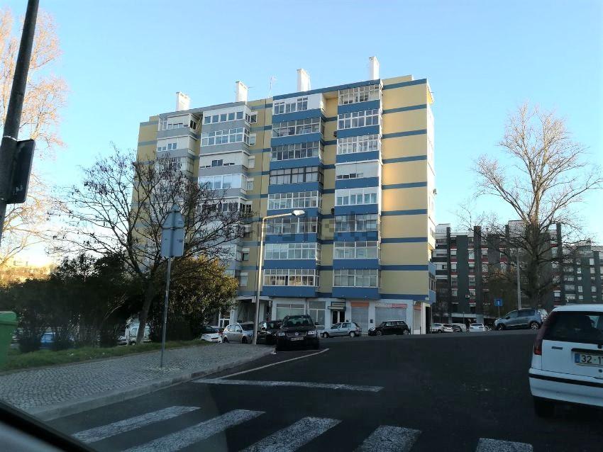 Apartamentos T4 - Lisboa, Santa Maria dos Olivais (Lisboa)