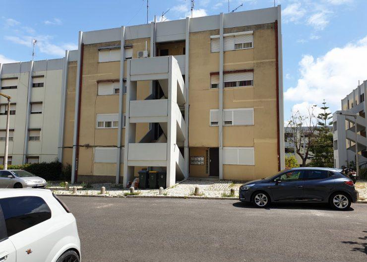 Apartamentos T2 - Lisboa, São Domingos de Benfica