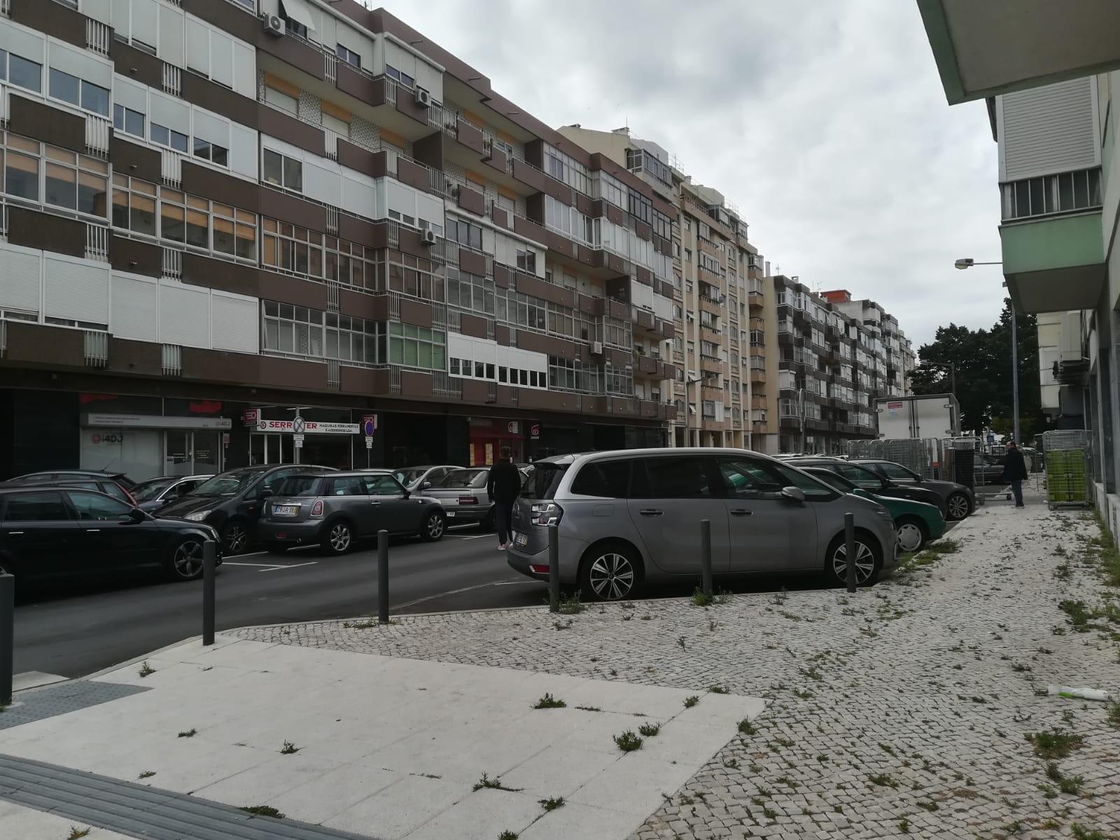 Apartamentos T3 - Lisboa, Lisboa