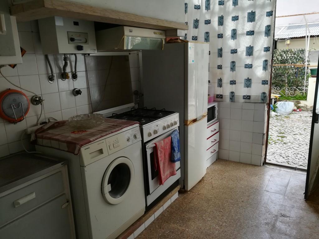 Apartamentos T2 - Lisboa, Ajuda