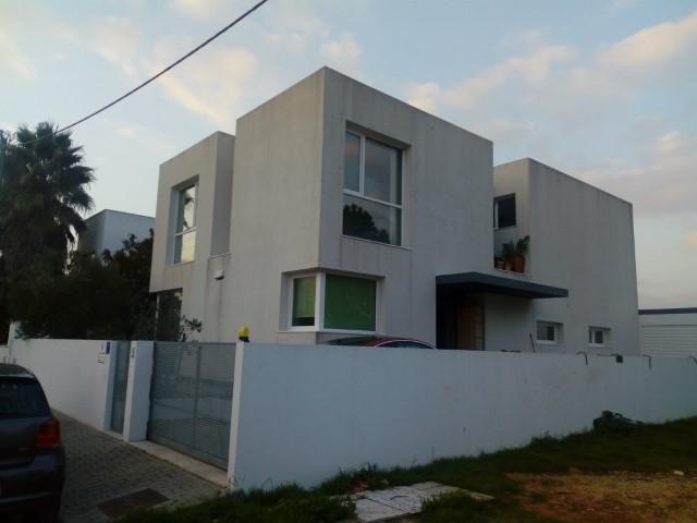Moradias T4 - Seixal, Fernão Ferro