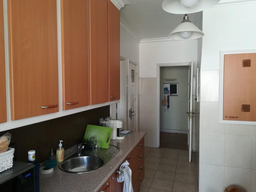 Apartamentos T4
