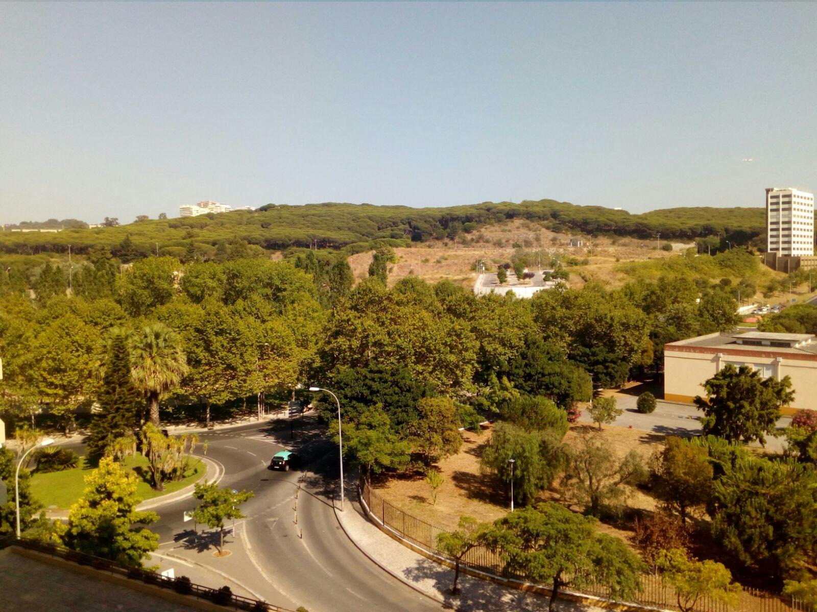 Apartamentos T3 - Oeiras, Algés