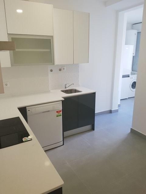 Apartamentos T2 - Lisboa, Benfica
