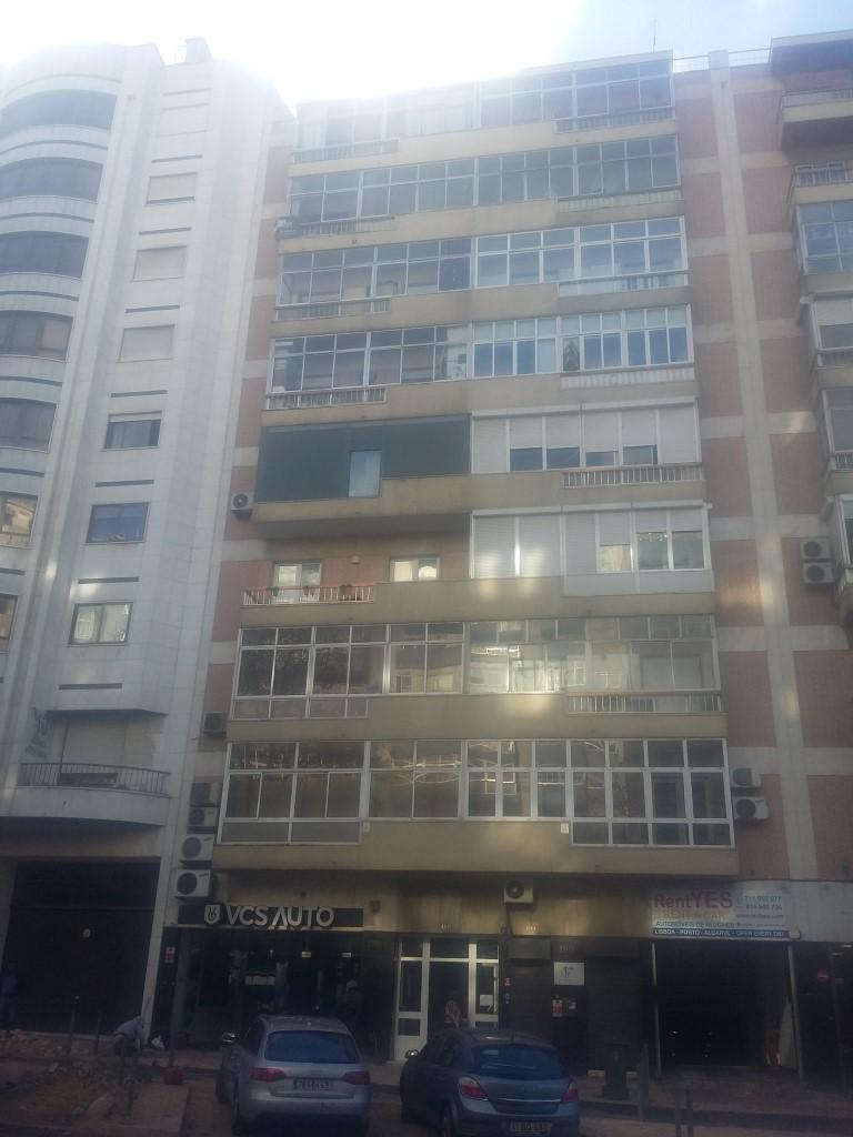 Apartamentos T2 - Lisboa, Alvalade