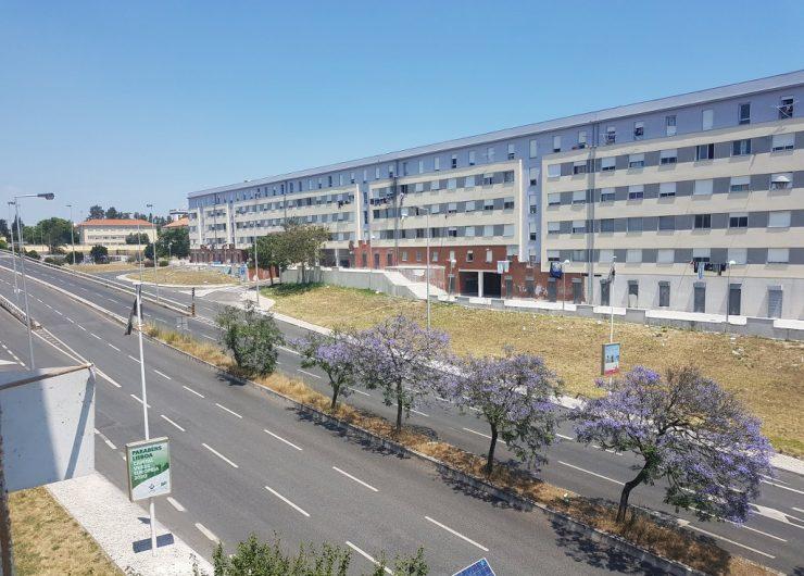 Apartamentos T2 - Lisboa, Santa Maria dos Olivais (Lisboa)
