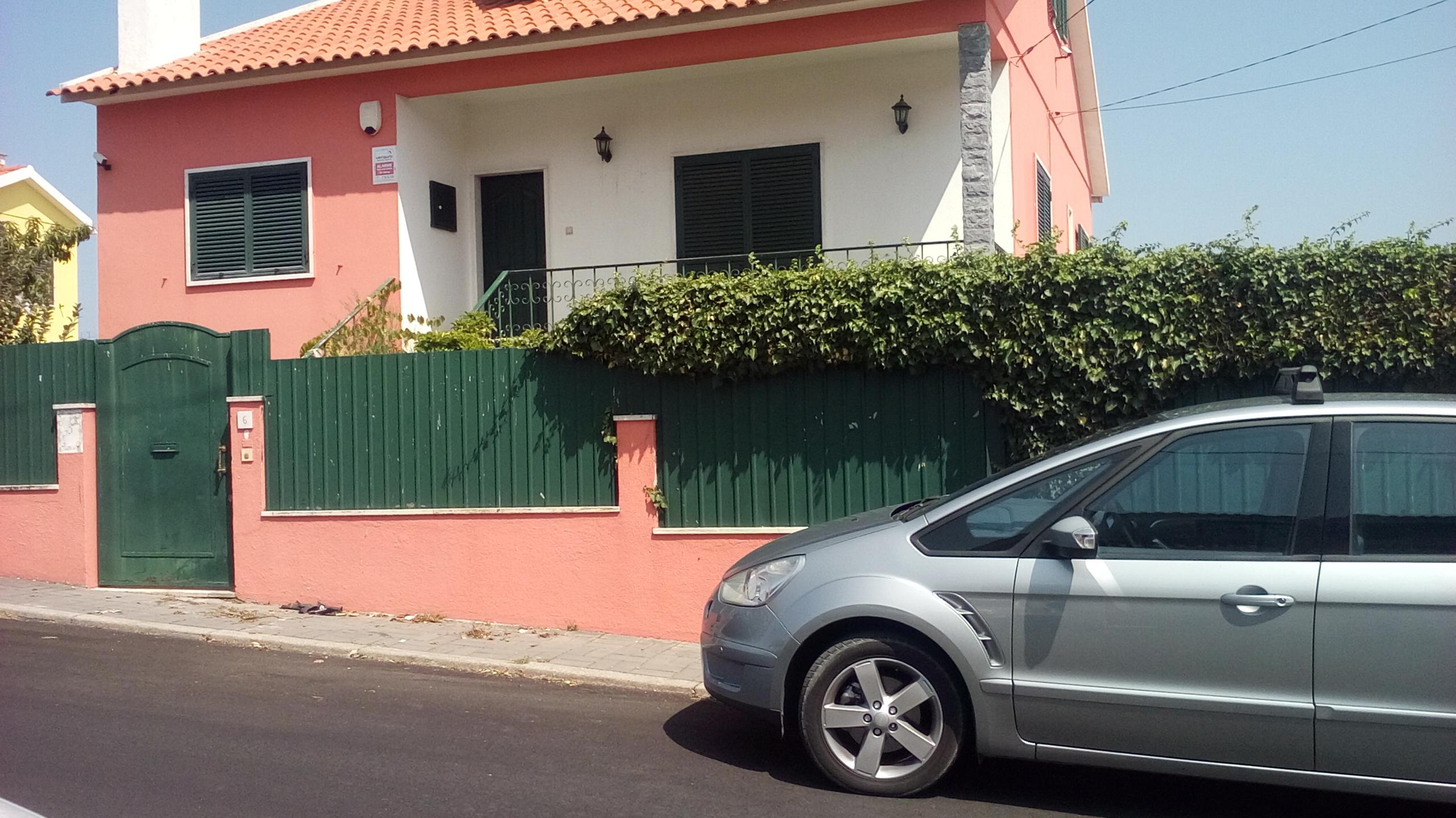 Terrenos T5 - Mafra, São Miguel de Alcainça