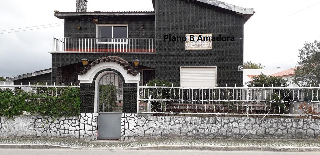 Moradias T6 ou superior - Palmela, Quinta do Anjo