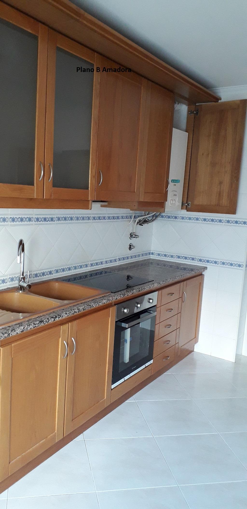 Apartamentos T3 - Sintra, Algueirão - Mem Martins
