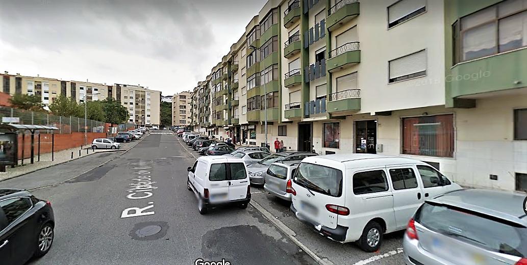 Apartamentos T2 - Sintra, São Marcos