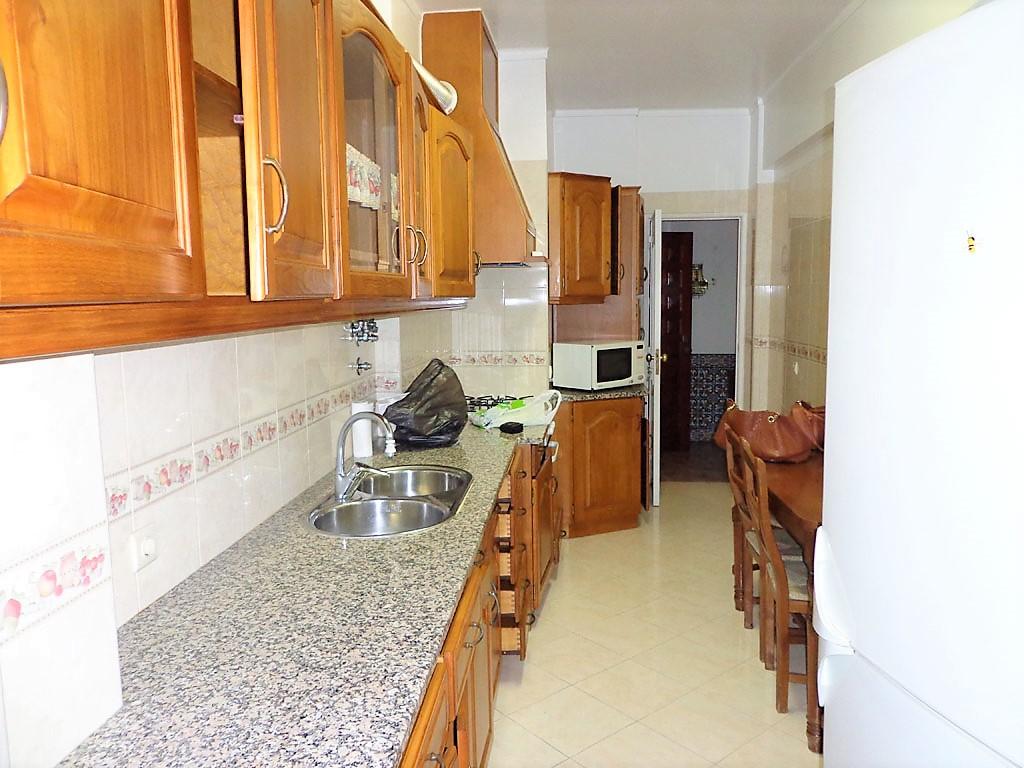 Apartamentos T3 - Vila Franca de Xira, Alverca do Ribatejo