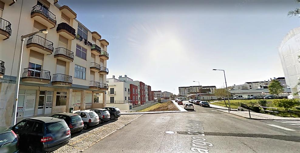 Apartamentos T2 - Vila Franca de Xira, Sobralinho