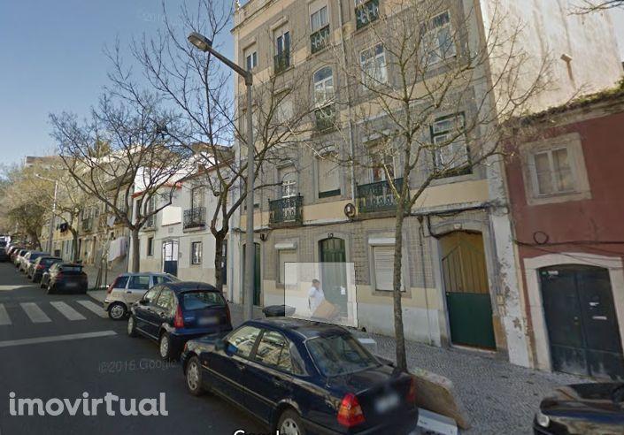 Apartamentos T2 - Lisboa, Lapa