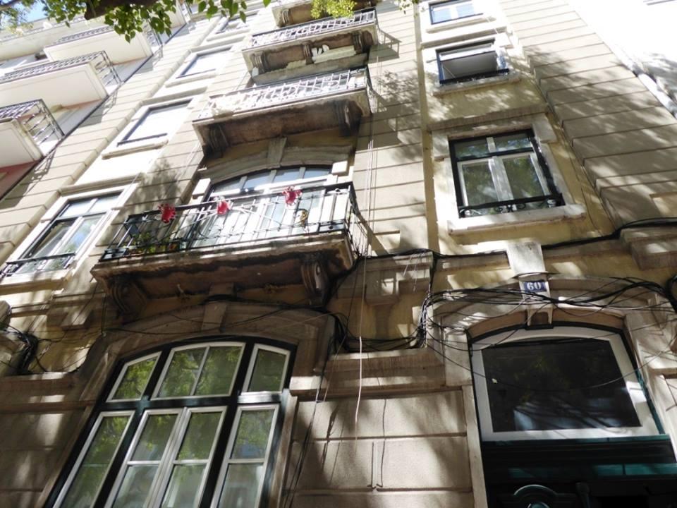 Apartamentos T4 - Lisboa, São Jorge de Arroios