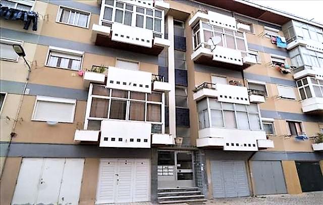 Apartamentos T3 - Vila Franca de Xira, Alhandra