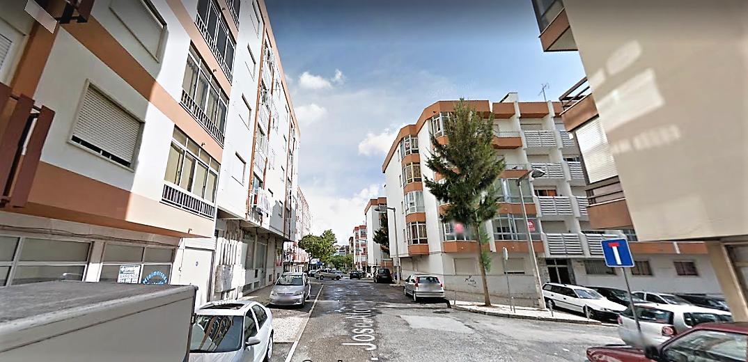 Apartamentos T2 - Sintra, Queluz