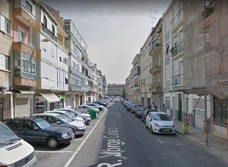 Apartamentos T3 - Lisboa, Alvalade