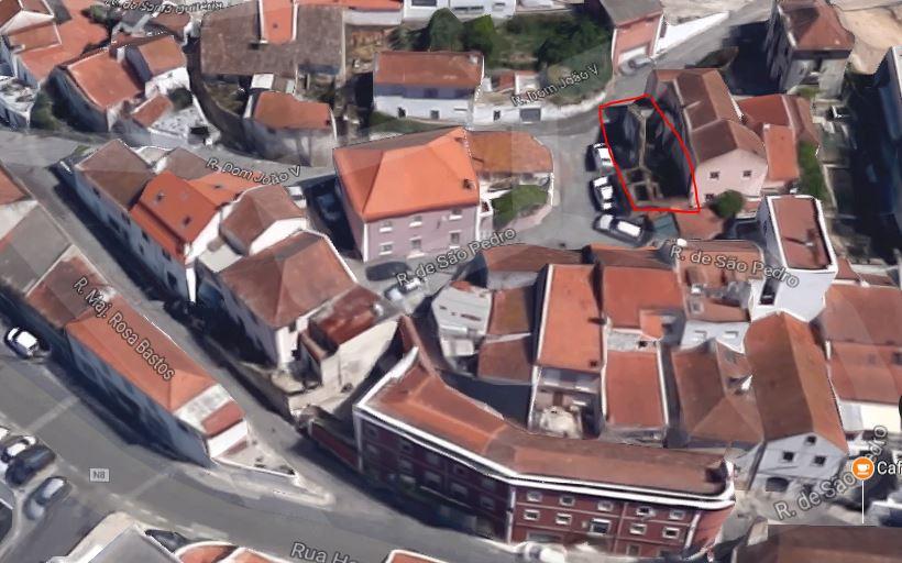 Moradias T0 - Loures, Lousa