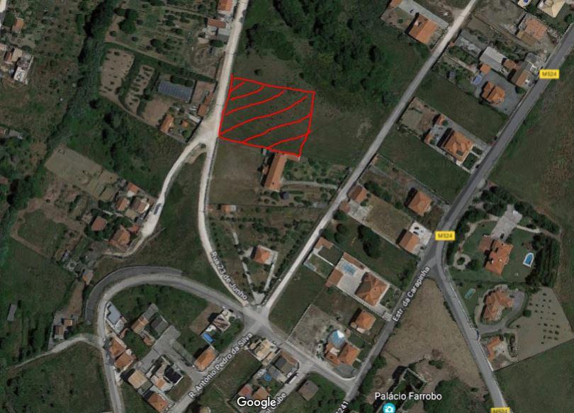 Terrenos T0 - Vila Franca de Xira, Vila Franca de Xira