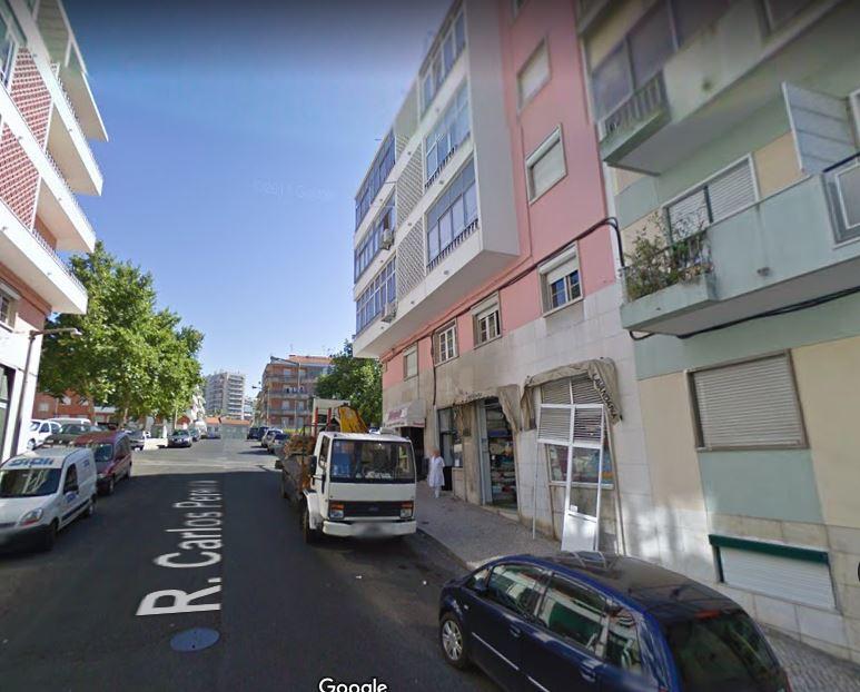 Apartamentos T1 - Lisboa, Benfica