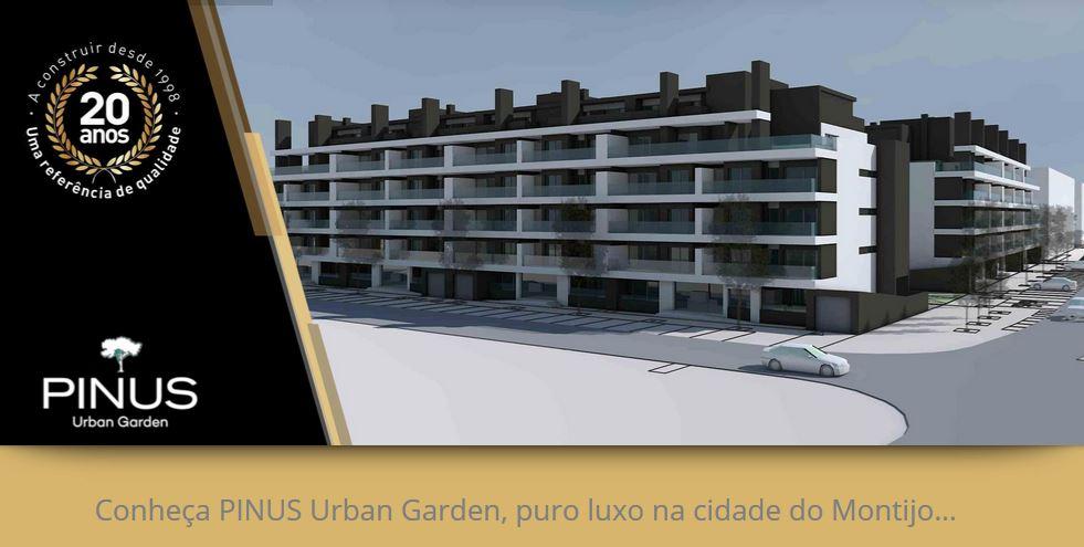 Apartamentos T5