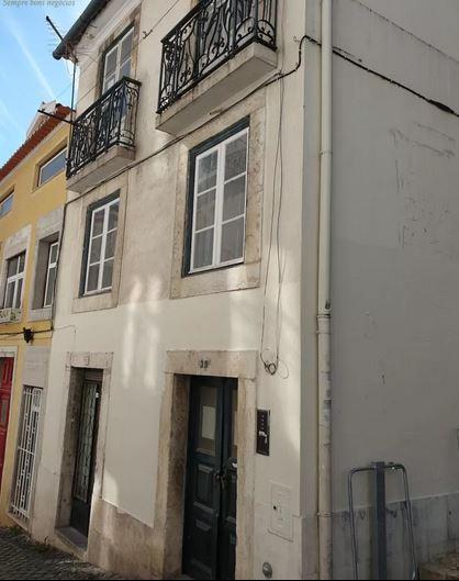Prédios T6 ou superior - Lisboa, Lisboa