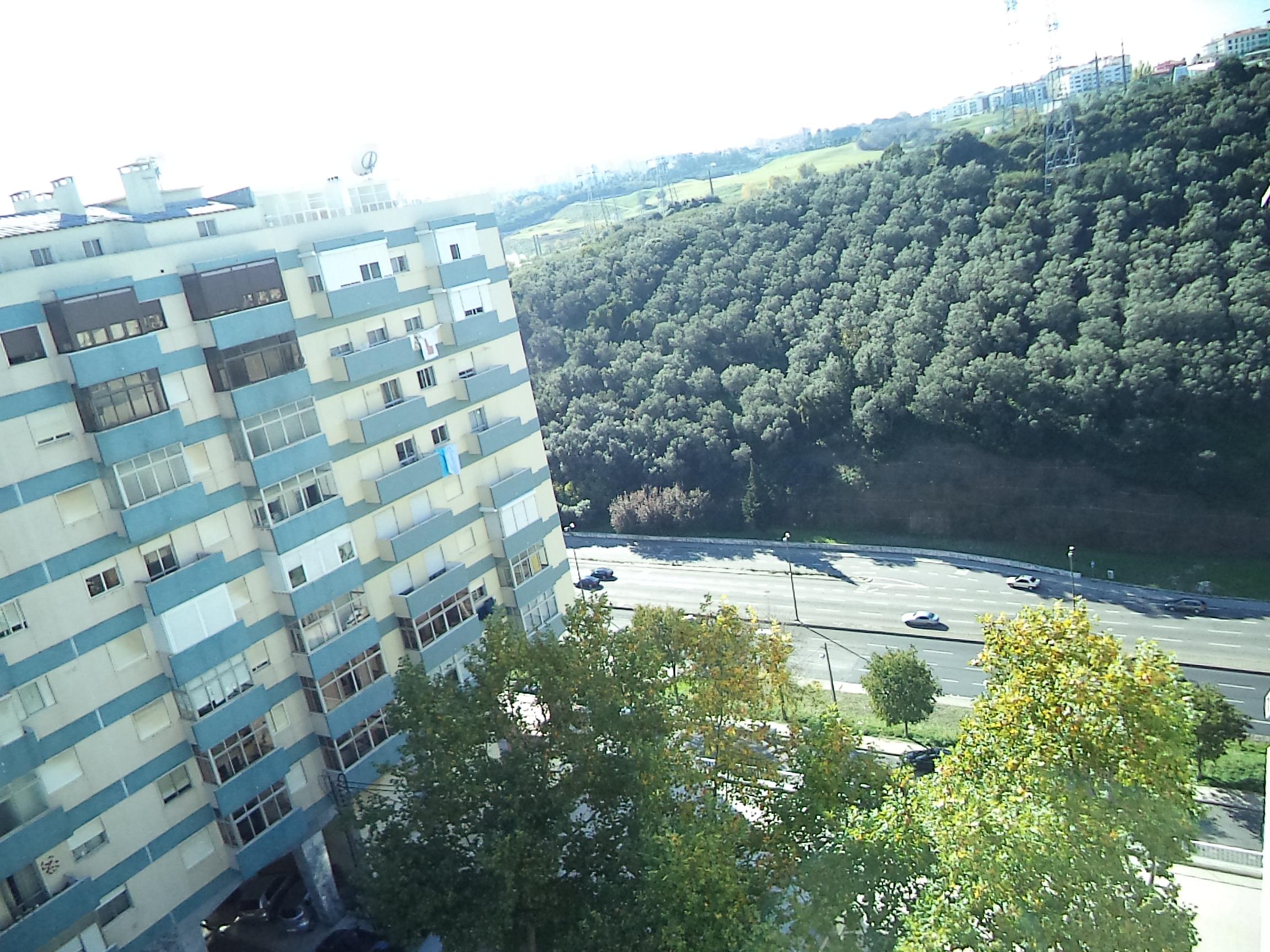 Apartamentos T2 - Lisboa, Lumiar