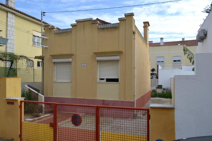 Moradias T2 - Almada, Costa da Caparica