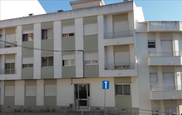 Apartamentos T3 - Amadora, Brandoa
