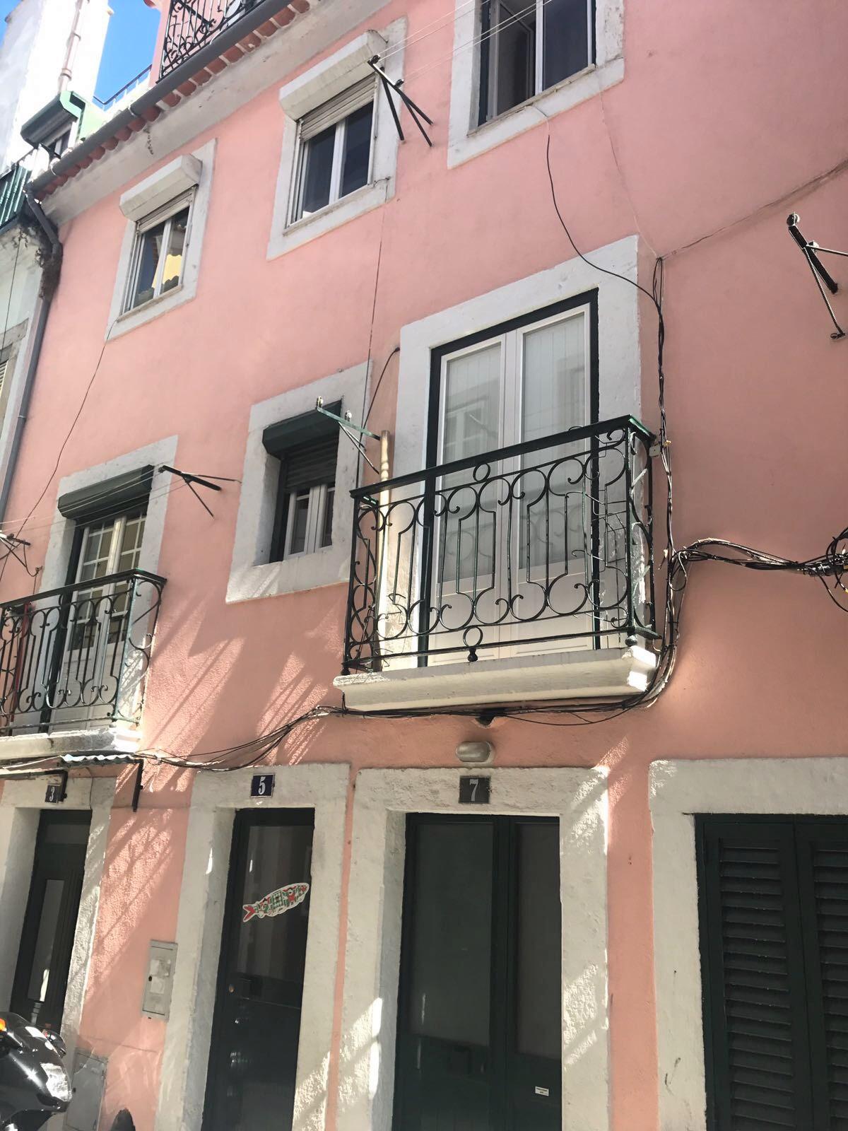 Apartamentos T2 - Lisboa, Santos-O-Velho