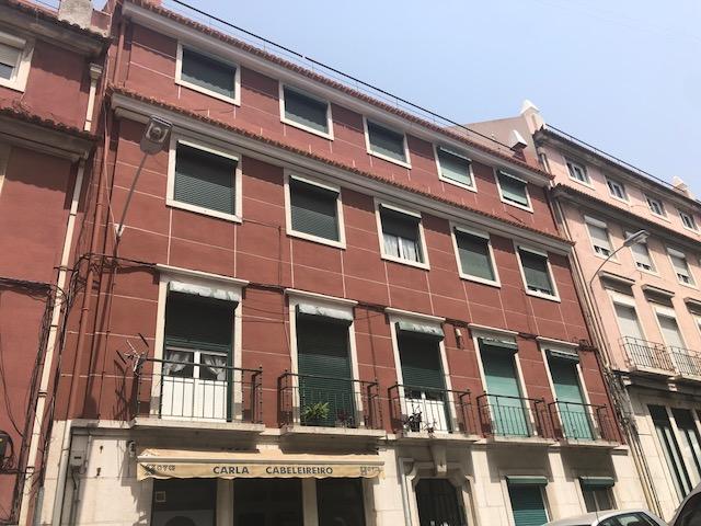 Apartamentos T0 - Lisboa, Campolide
