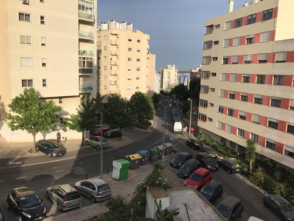 Apartamentos T2 - Sintra, Monte Abraão