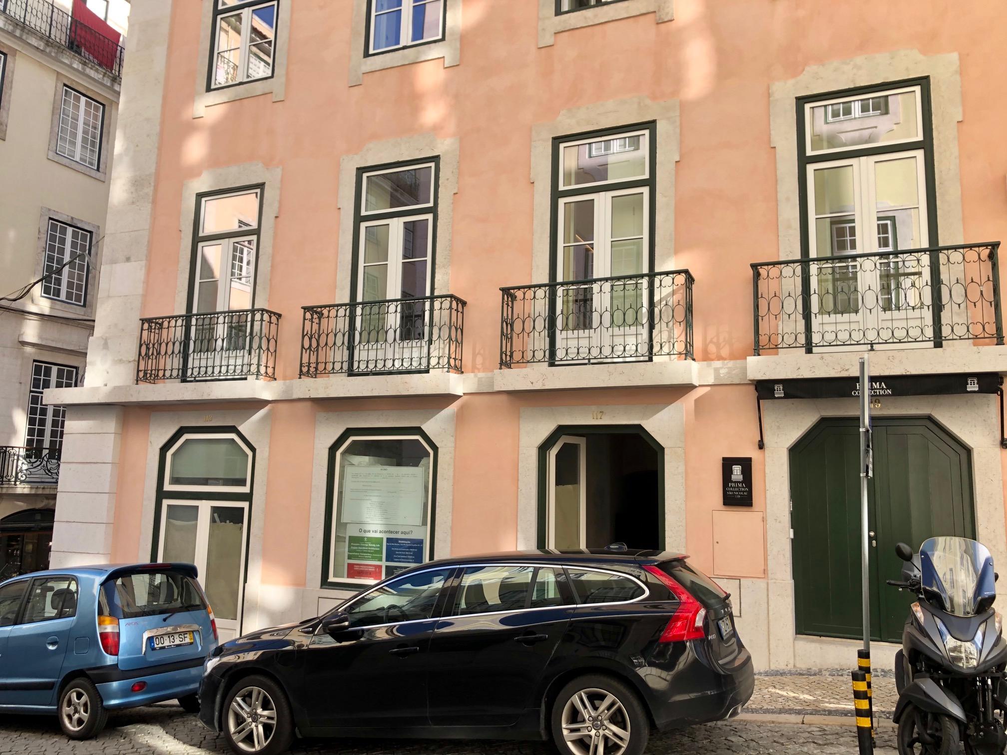 Loja Comercial T0 - Lisboa, Lisboa