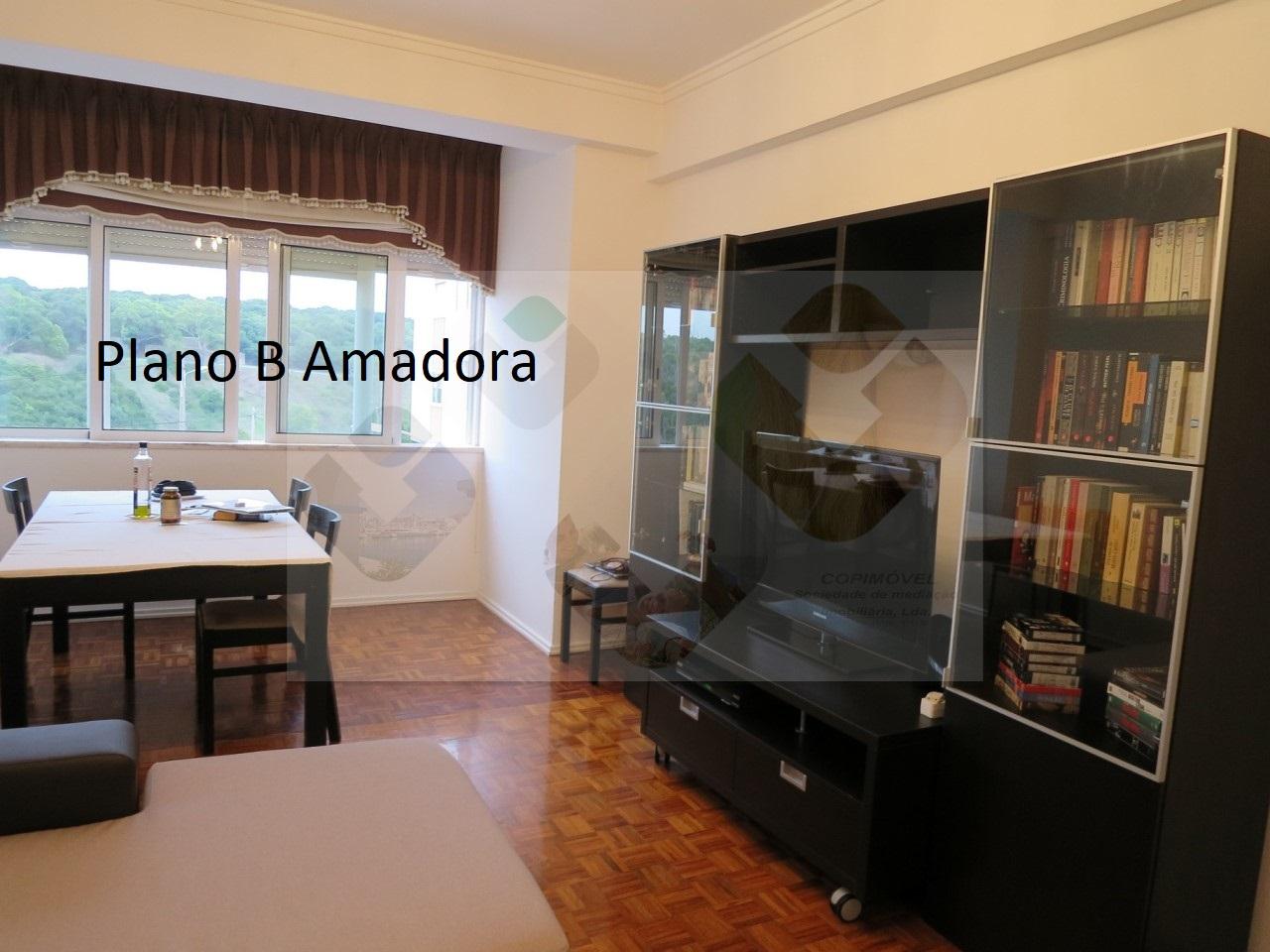 Apartamentos T2 - Oeiras, Barcarena
